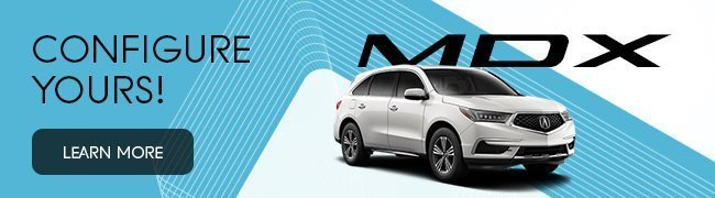 Configure your MDX at your Acura dealership, Acura Plus Blainville near Mirabel.